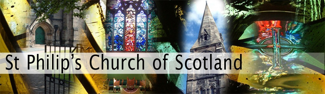 St Philip's Church of Scotland